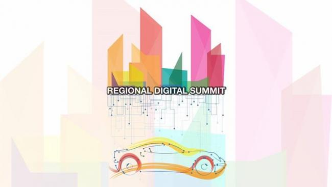 regional digital summit